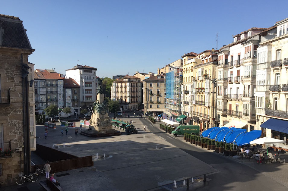 Vitoria-Gasteiz 2020