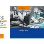 Uitnodiging online boekpresentatie Transplantatiegeneeskunde
